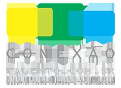 Conexão Talento Logotipo