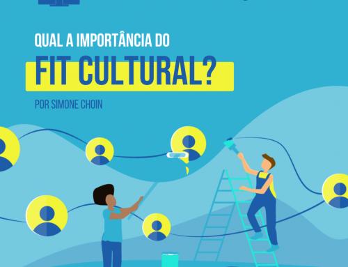 Qual a importância do fit cultural?